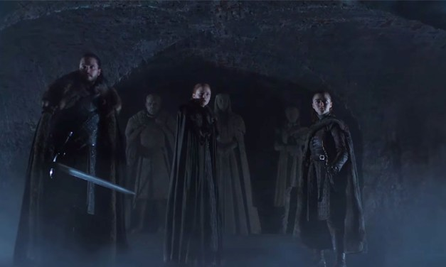 Divulgada data de estreia e teaser da 8ª temporada de Game of Thrones