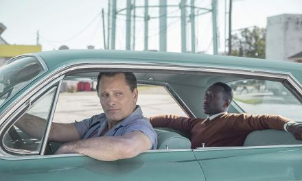 Crítica | Green Book: O Guia – As companhias que agregam