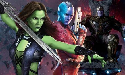 Vingadores: Ultimato   Refilmagens podem interferir no futuro de 'Guardiões da Galáxia'