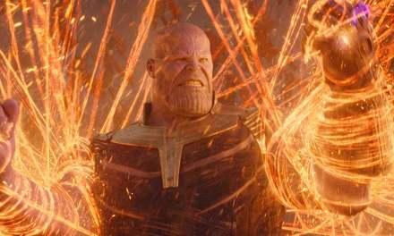 Rotten Tomatoes elege Vingadores: Guerra Infinita como o filme favorito dos fãs em 2018