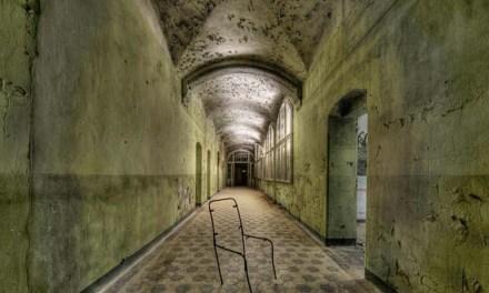 Artigo | Conheça a história do hospital abandonado de Hitler