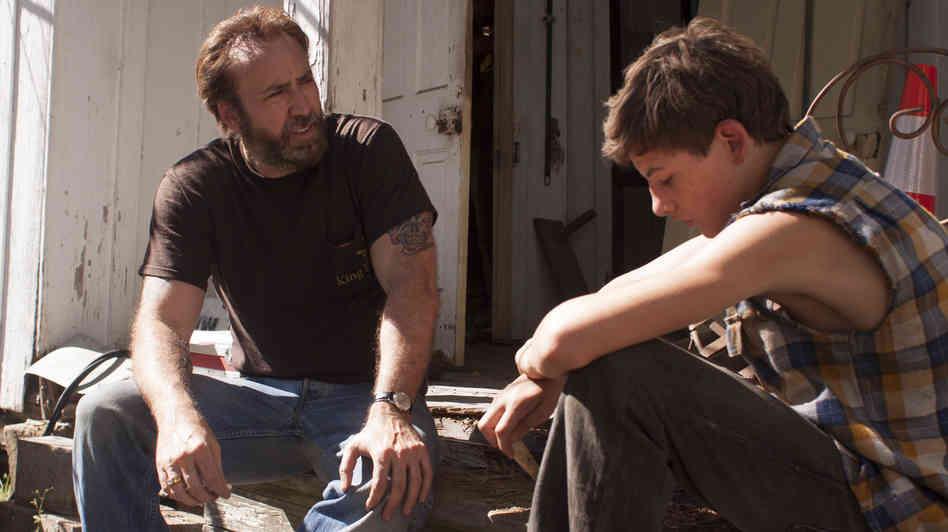 Crítica | Joe – Ou como parei de me preocupar e comecei a amar Nicolas Cage