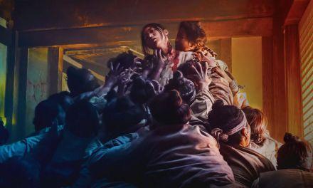 Crítica | Kingdom: 1ª Temporada – Zumbis vs Samurais