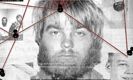 Making a Murderer | Ex-oficial de justiça fala sobre como a série destruiu sua vida