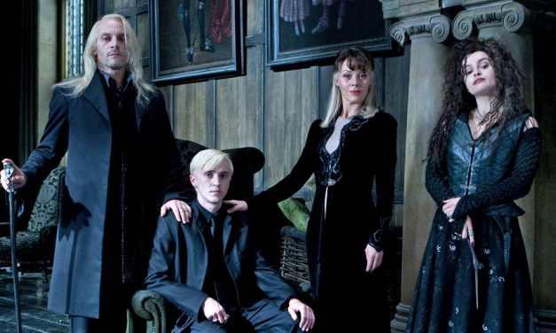 Harry Potter | 5 curiosidades sobre a família Malfoy