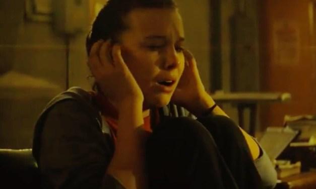 Novo Teaser de Godzilla 2 foca na personagem de Millie Bobby Brown