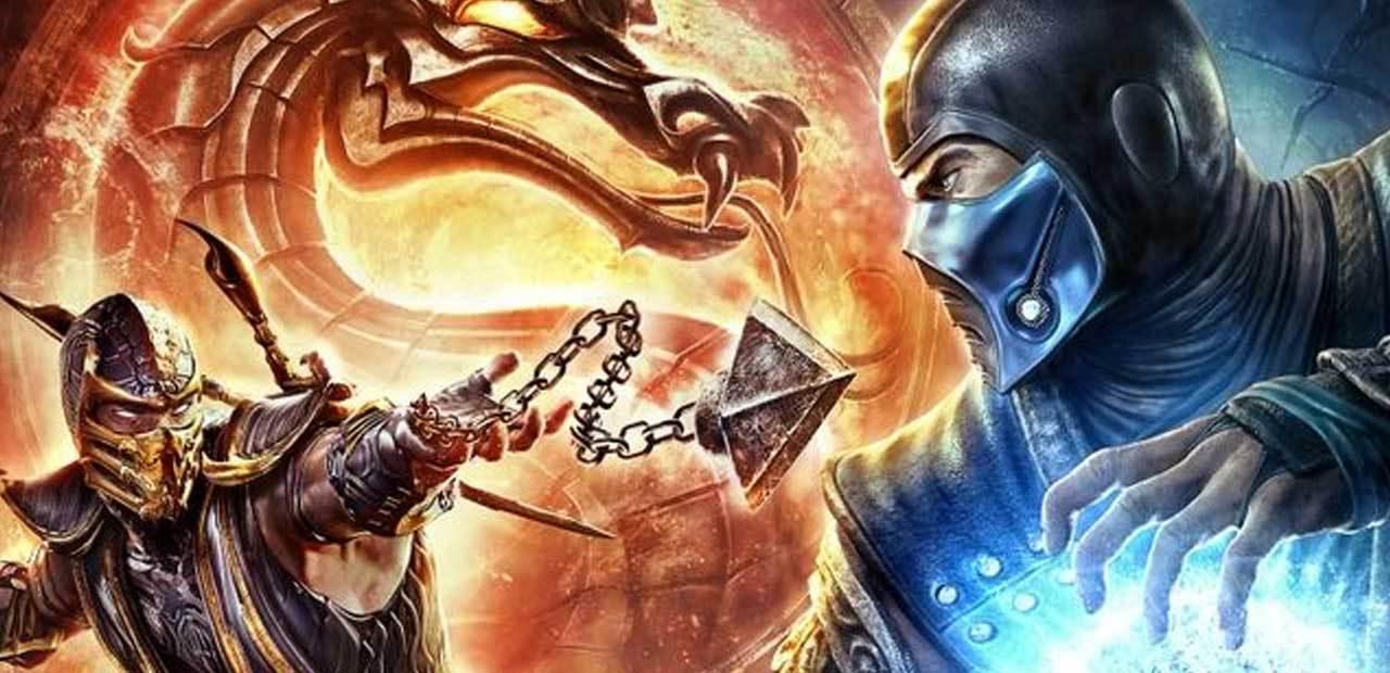 Mortal Kombat   Warner está desenvolvendo um filme animado da franquia