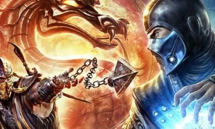 Mortal Kombat | Warner está desenvolvendo um filme animado da franquia