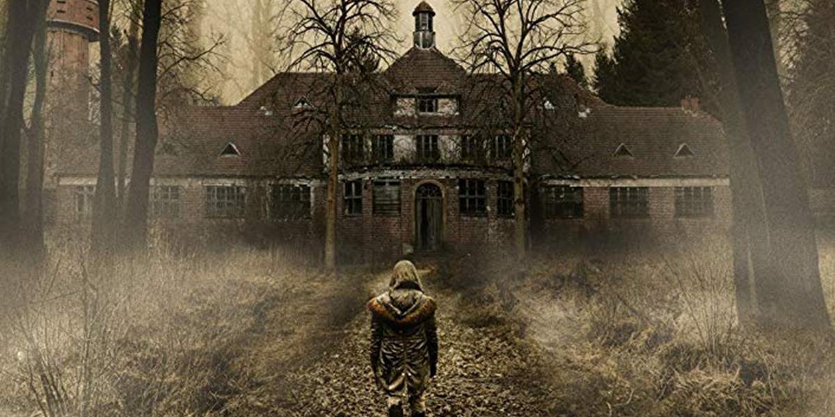 Crítica   O Manicômio – Terror e nazismo em um hospício abandonado