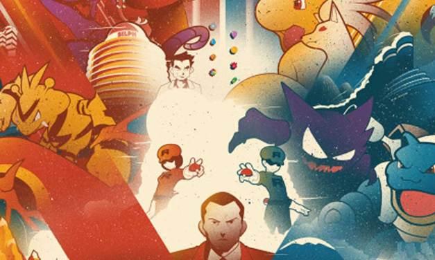 Pokémon: Red and Blue | Filme live-action do jogo pode estar em desenvolvimento