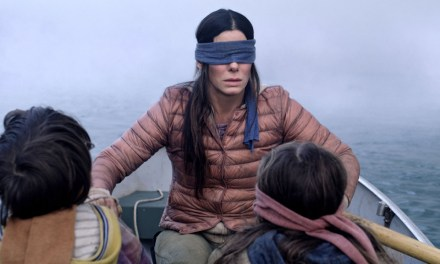 Grande público da Netflix desconhecia Sandra Bullock antes de Bird Box