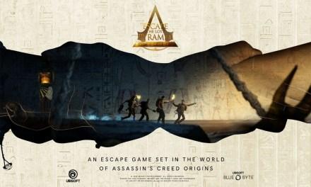 Ubisoft e Voyager trazem Assassin's Creed em Realidade Virtual em experiência fantástica em São Paulo