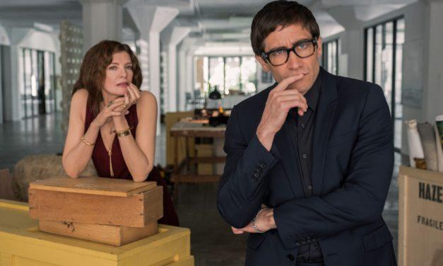 Velvet Buzzsaw   Confira o primeiro trailer do longa da Netflix estrelado por Jake Gyllenhaal