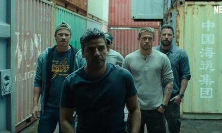 Operação Fronteira | Novo trailer do longa da Netflix é divulgado
