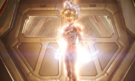 Capitã Marvel | Marvel divulga cena pós-créditos do filme