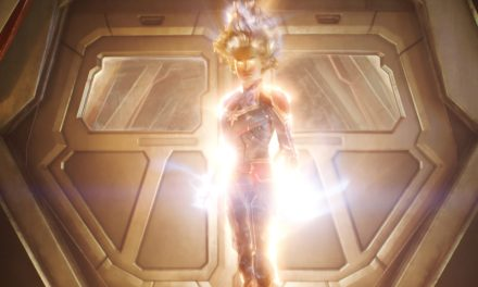 Capitã Marvel | Marvel divulga abertura com homenagem a Stan Lee