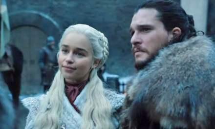 Game of Thrones | Novo e assustador trailer da ultima temporada é divulgado