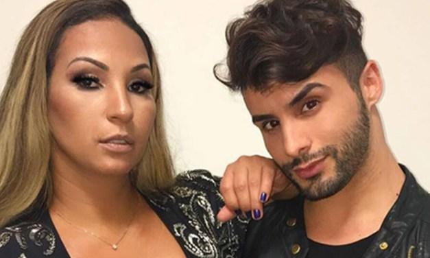 Valesca Popozuda tem show cancelado após vídeo com fã de Bolsonaro