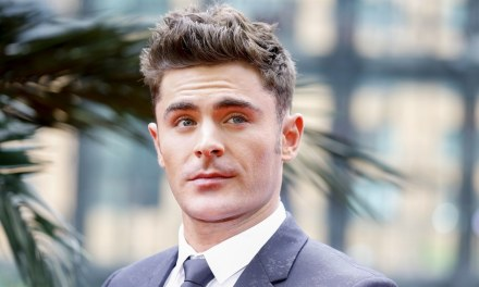 The Batman | Zac Efron está sendo cotado para interpretar o herói