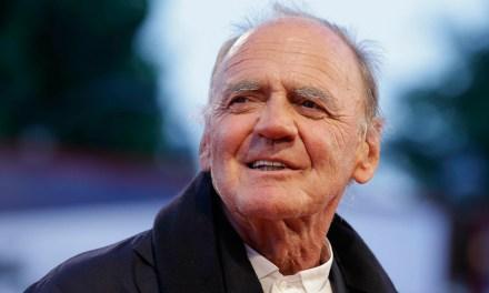 Morre Bruno Ganz, ator do filme A Queda, aos 77 anos