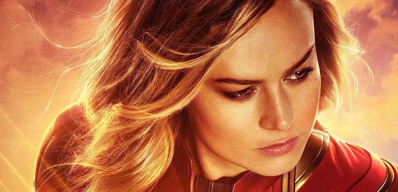 Capitã Marvel   Longa abre com 86% no Rotten Tomatoes