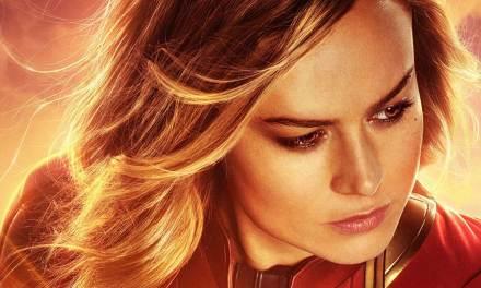 Vingadores: Ultimato | Capitã Marvel aparece ao lado dos heróis em nova arte do filme