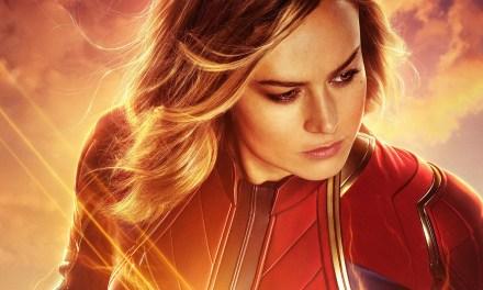 Crítica | Capitã Marvel – Relevância fica perdida em filme convencional demais