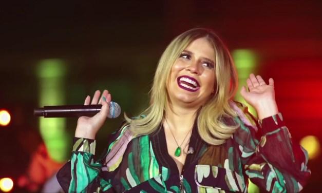 E se fosse sempre a mesma personagem nas músicas de Marília Mendonça?