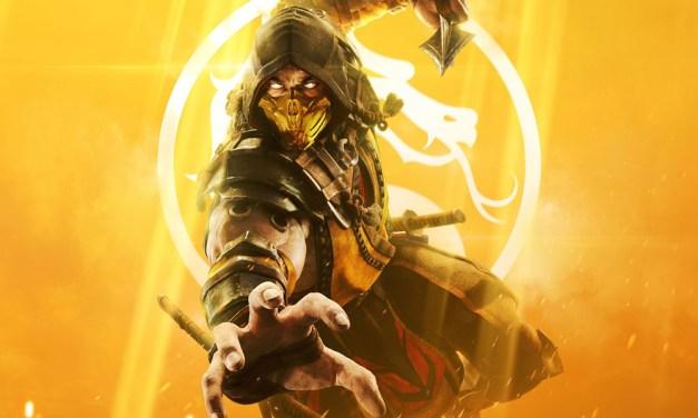 Mortal Kombat 11   Primeiras Impressões do Game