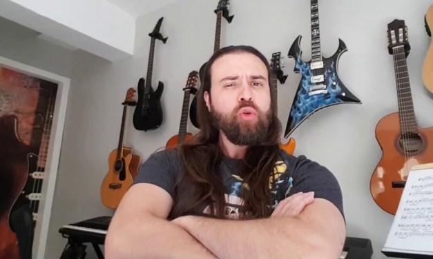 Canal de Nando Moura é desmonetizado pelo YouTube