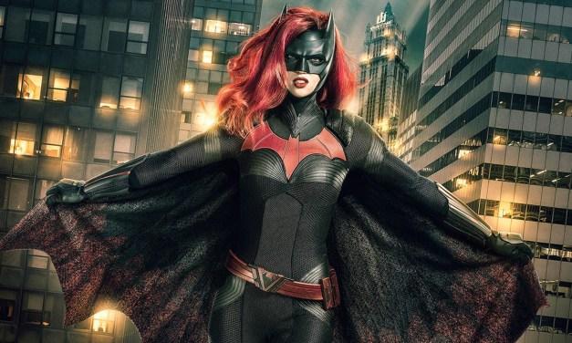 Batwoman | Série da CW ainda não tem permissão para usar o Batman