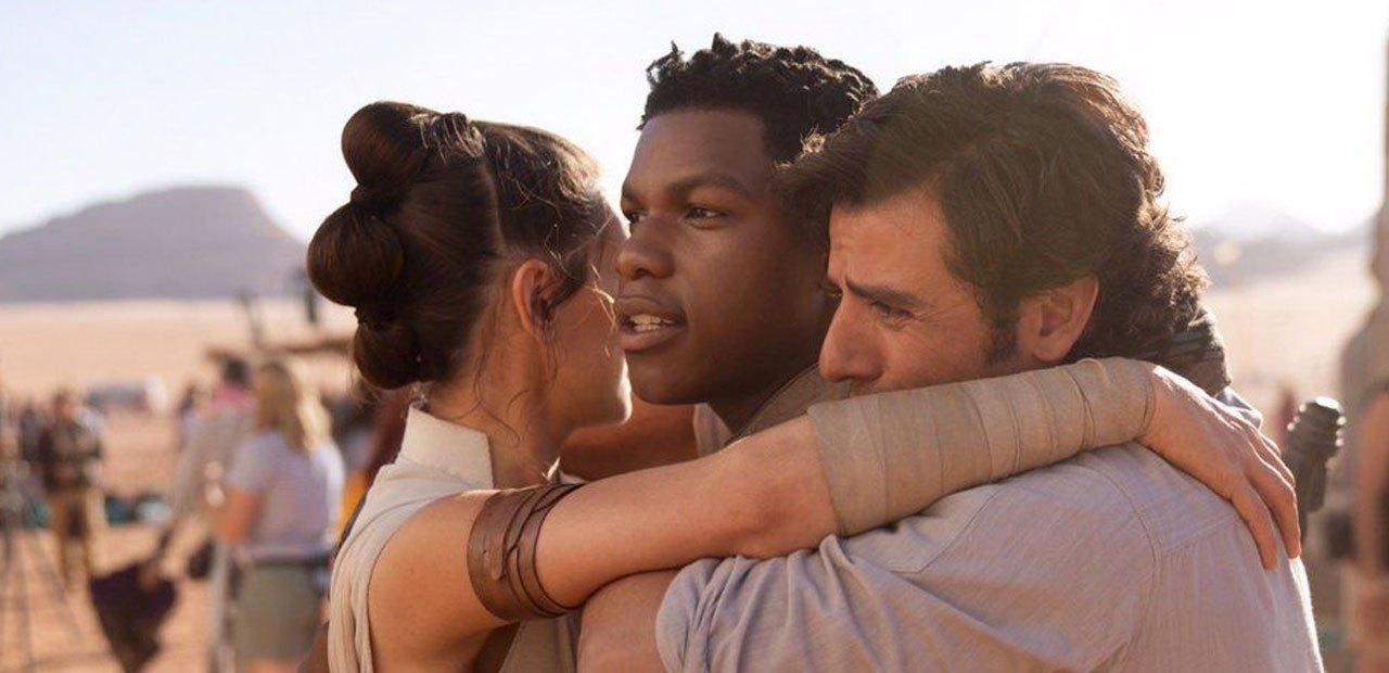 Star Wars: The Rise of Skywalker | Duração do filme pode ter sido revelada