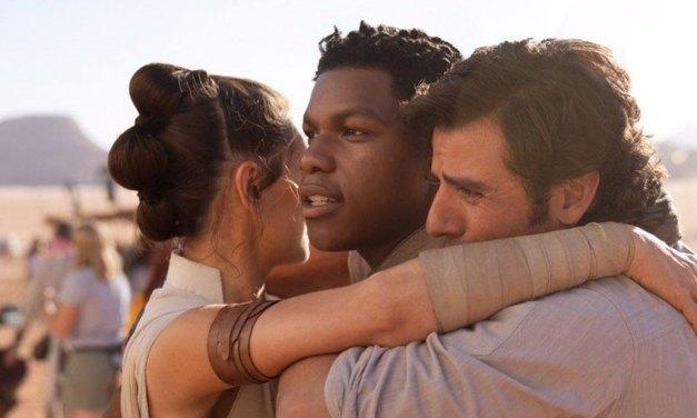 Star Wars: Episódio IX | Primeiro trailer do filme será lançado em abril