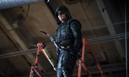 Arrow vai acabar após a 8ª temporada