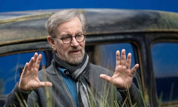 Steven Spielberg quer mudanças para evitar que Netflix seja indicada ao Oscar