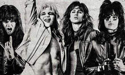 Crítica | The Dirt: Confissões do Mötley Crüe – O Rock retratado de maneira crua