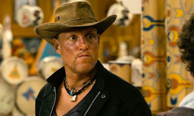 Zumbilândia 2   Woody Harrelson fala sobre o filme
