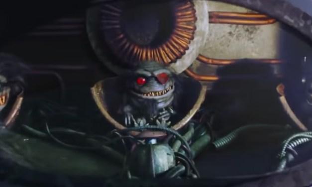 Série inspirada na franquia Criaturas tem primeiro trailer revelado