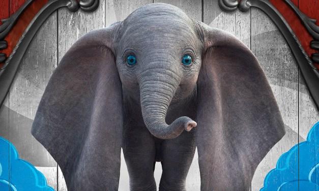 Crítica | Dumbo (2019) – Tim Burton sai do chão, mas não voa tão alto