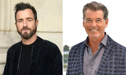Justin Theroux e Pierce Brosnan vão estrelar o terror False Positive