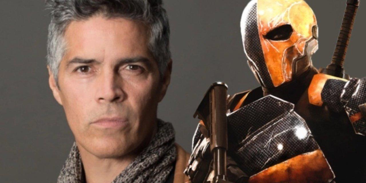 Titãs | Esai Morales será o Exterminador na 2ª temporada