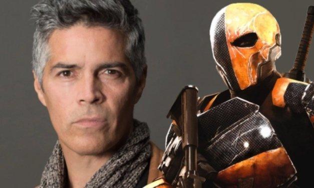 Titãs   Esai Morales será o Exterminador na 2ª temporada