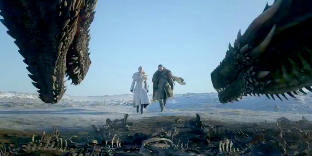 Crítica | Game of Thrones – 08× 01: Winterfell