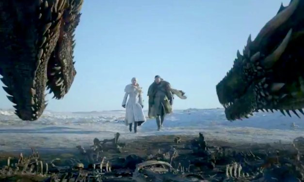 Crítica   Game of Thrones – 08× 01: Winterfell
