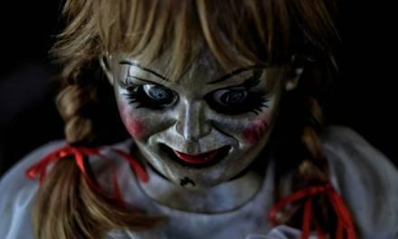 Annabelle 3: De Volta para Casa | Nova cena oficial é divulgada