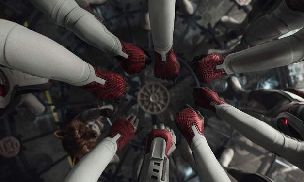 Vingadores: Ultimato | Homem faz pedido de casamento durante sessão do longa