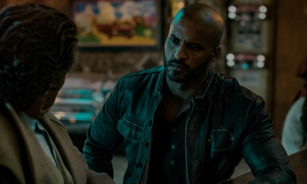 Crítica | American Gods – 02×04: The Greatest Story Ever Told / 02×05: The Ways of the Dead