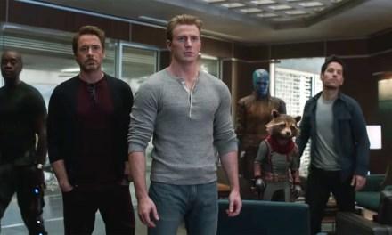 Vingadores: Ultimato vaza na web antes mesmo da estreia