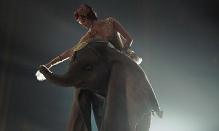 Dumbo | Eva Green elogia Tim Burton