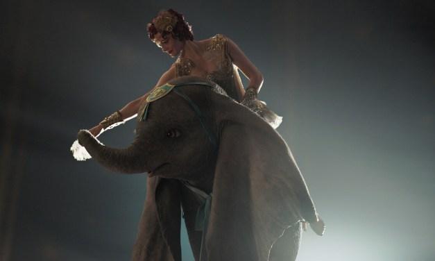 Dumbo   Eva Green elogia Tim Burton